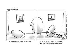 eggbird